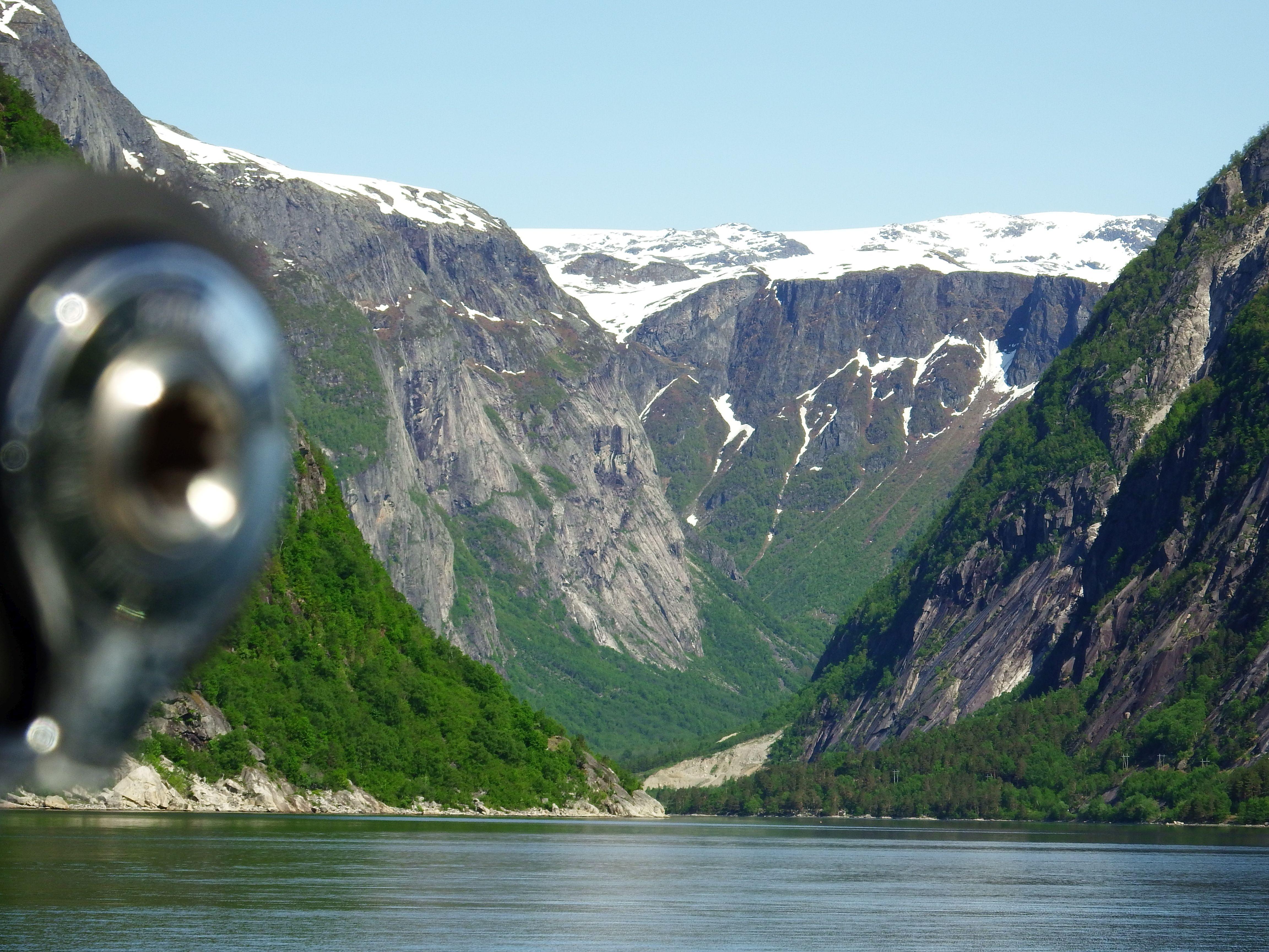 Eidfjorden