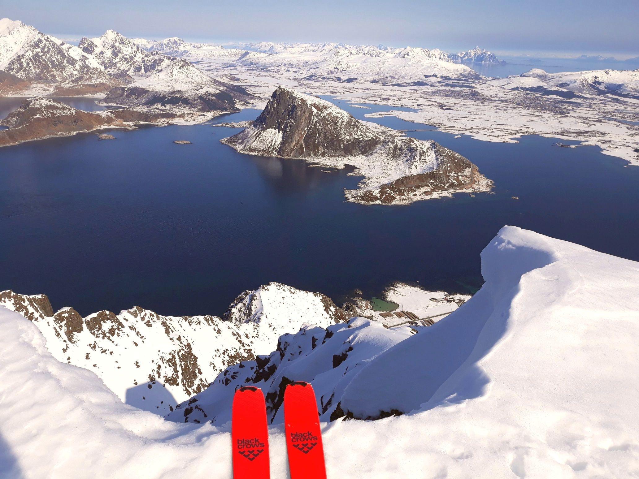 Ski 2a